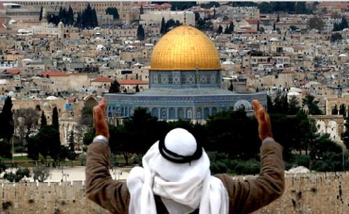 هل أرض فلسطين مميزة؟