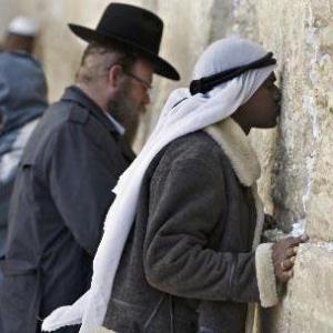 الحق التاريخي لليهود في فلسطين محض افتراء