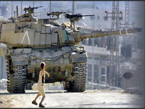 هل من الممكن أن يعطينا الإسرائيليون بعض مما احتلوه عن طيب خاطر؟