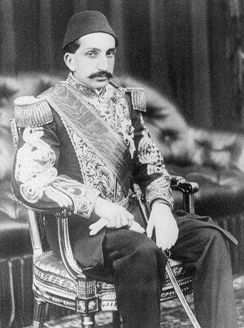 تاريخ فلسطين | الدولة العثمانية المسلمة واليهود المهاجرون