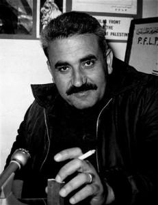 جورج حبش: الأمين العام السابق والمؤسس للجبهة الشعبية لتحرير فلسطين