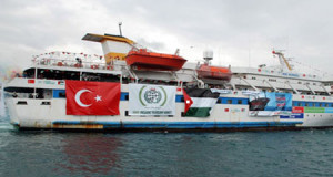 سفن أسطول الحرية