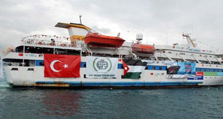ما هو أسطول الحرية؟