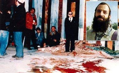 مذبحة المسجد الابراهيمي 1994
