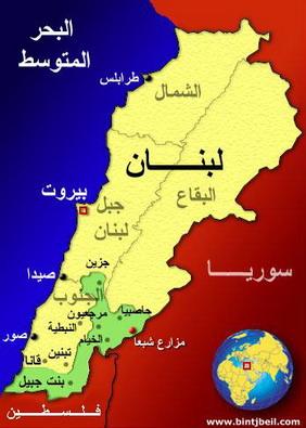 ما هو انسحاب القوات الصهيونية من جنوب لبنان 2000؟