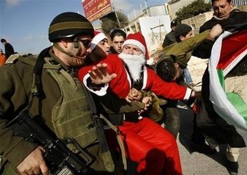 هل القضية الفلسطينية قضية إسلامية فقط؟