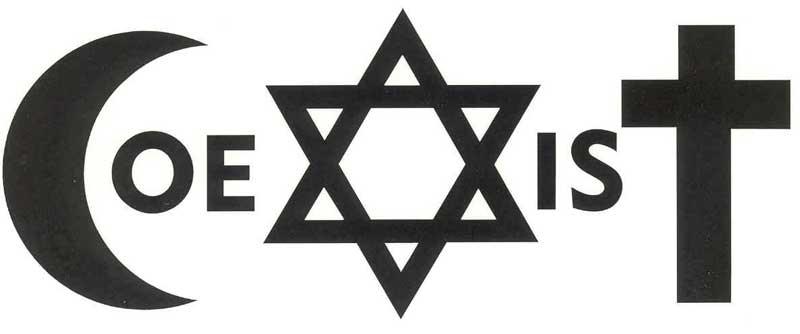 أليس ثمة تاريخ مليء بالحقد بين اليهود والعرب؟