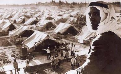 الفلسطينيون لم يبيعوا أرضهم لكن تم تهجيرهم بالقوة