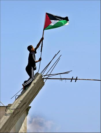 كيف أنصر أنا فلسطين وأكون سبباً في إحقاق العدل في هذه الأرض؟