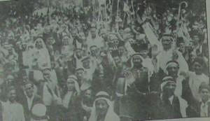 الثورة الفلسطينية الكبرى (ثورة القسام) 1936-1939