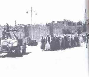 أول انتفاضة - يافا 1920