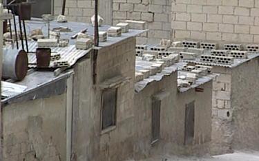 مخيمات اللاجئين الفلسطينيين