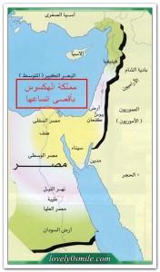 فلسطين في عهد الهكسوس